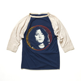 "patti smith - Vintage ""patti smith"" group Tshirt"