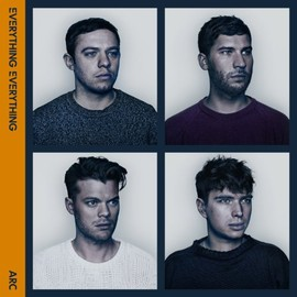 Everything Everything - Arc: Deluxe Edition