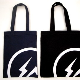 fragment design - fragment tote bag