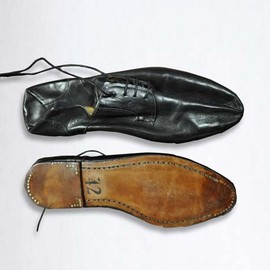 Munoz Vrandecic - flat shoes