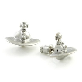 Vivienne Westwood - Solid Orb Earrings