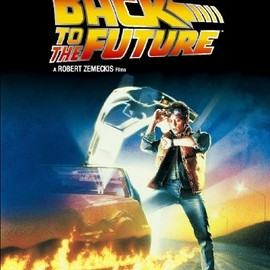 Steven Spielberg - BACT TO THE FUTURE PREMIUM BEST COLLECTION