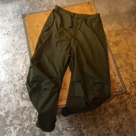 U.S.Army - M-51 arctic over pants(1950`s Dead Stock)