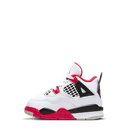 "NIKE - AIR JORDAN 4 OG TD ""FIRE RED"""