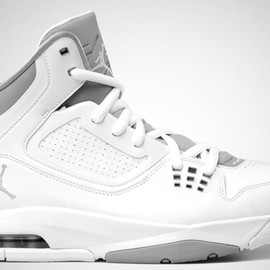 Air Jordan - Jordan Flight 23 RST white/wolf grey
