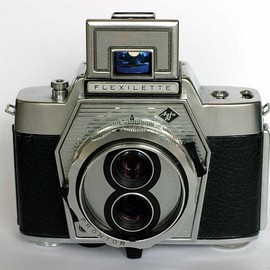 AGFA PHOTO - Flaxilette