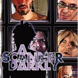 Richard Linklater - スキャナー・ダークリー (Scanner Darkly) [DVD]