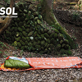 Adventure Medical kits - SOL ESCAPE PRO Bivvy