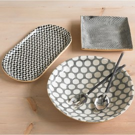DwellStudio - Napeague Serving Collection