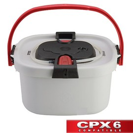 Coleman -  CPX Portable Sink All-In-One
