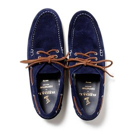 Regal x nonnative - Dweller Deck Shoe