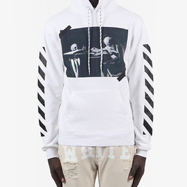 Off White - SWEATSHIRT