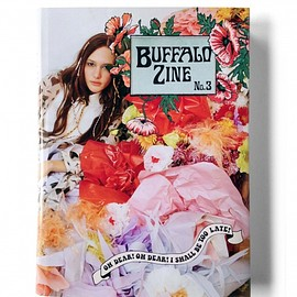 Buffalo Zine - no.3 (Viktor&Rolf cover)
