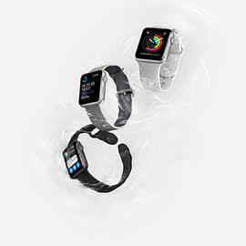 Apple - WATCH SERIES 2