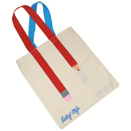 Lazy Oaf - Lazy Oaf tote bag