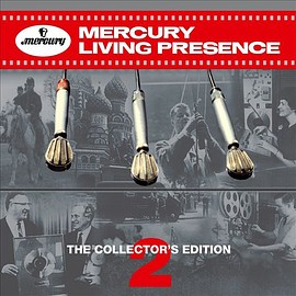 Various Artists - Mercury Living Presence: The Collector's Edition, Vol. 2