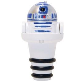 Star Wars R2-D2 Bottle Stopper