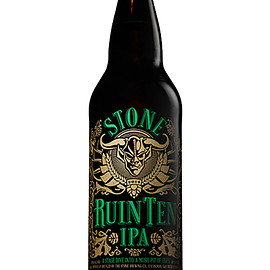 Stone Brewing Co. - RuinTen Triple IPA