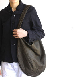 ARTS&SCIENCE - Round tote