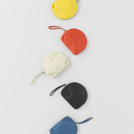 ARTS&SCIENCE - Round Pouch