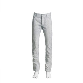 Maison Martin Margiela with H&M - painted denim
