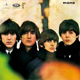 The Beatles, ビートルズ - Beatles For Sale
