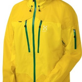 HAGLOFS - Spitz II Jacket Vital/Maize