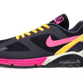 NIKE - AIR MAX TERRA 180 「LIMITED EDITION for NONFUTURE」