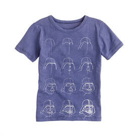 crewcuts - Kids' Star Wars™ for crewcuts glow-in-the-dark tee