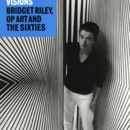 Frances Follin - Embodied Visions: Bridget Riley, Op Art and the Sixties