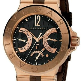 BVLGARI - watch