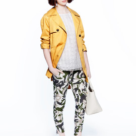 URBAN RESEARCH - WOMEN'S STYLING 4