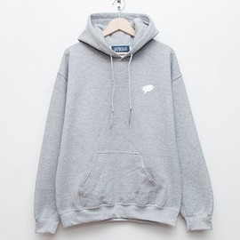cup and cone - PTD Eco Hoodie - Grey