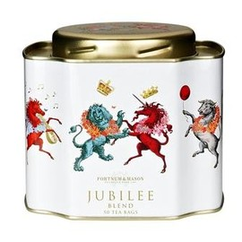 Fortnum and Mason - Diamond Jubilee Tea
