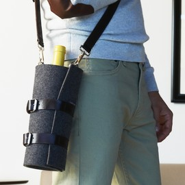 Graf & Lantz - Quiver wine carrier