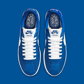 "Nike SB - Bruin React ""Team Royal"""