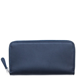 Whitehouse Cox - ホワイトハウスコックス | S2622 LONG ZIP WALLET / DERBY COLLECTION
