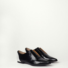 3.1 Phillip Lim - NANCY - OXFORD FLAT BLACK