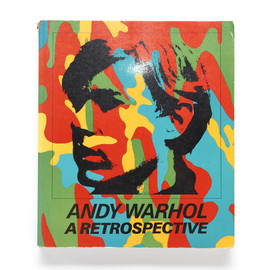 Andy Warhol - A Reterospective
