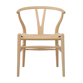 Carlhansen & Son - CH24 Y Chair soapfinish