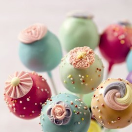 cake pops - Pinned Image