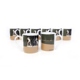 Francis Bacon - Mug