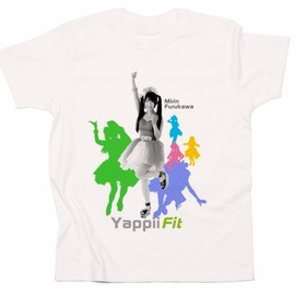 Dear Stage - Yappii-Fit TEE