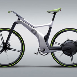 Smart - Smart e-bike (electric bike)