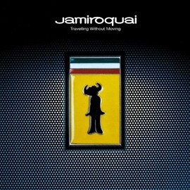 Jamiroquai - Travelling Without Moving: Deluxe Edition