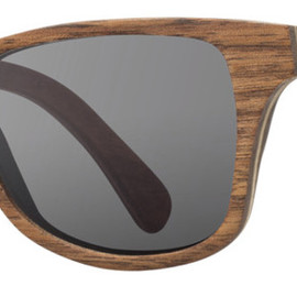 shwood - Canby / Walnut / Grey
