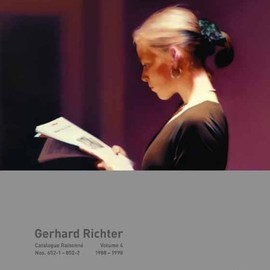Gerhard Richter - Gerhard Richter Catalogue Raisonn 4