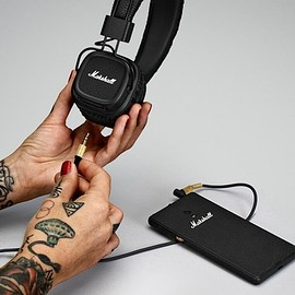 Marshall - Major II Bluetooth