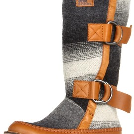 Sorel - 'Chipahko Blanket' Winter Boot
