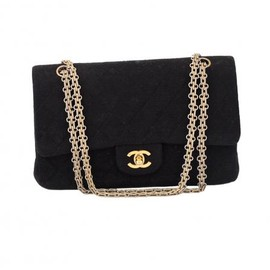 CHANEL - CHANEL CHAIN SHOULDER